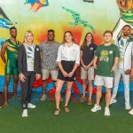 South Africa Teamto wear the Locally Designed Kit to Tokyo 2020 Olympic Games for First Time in History