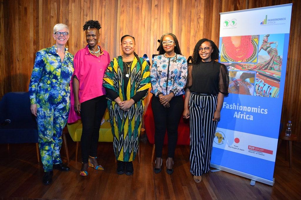 Fashionomics Africa, Google Train African Fashion Entrepreneurs in Digital Marketing Strategies