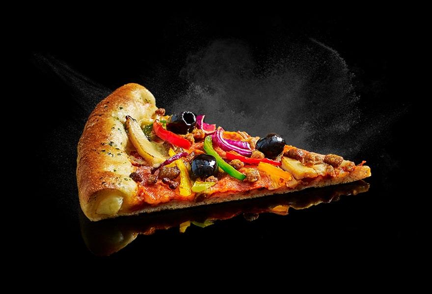Top 10 List of Best Pizza Joints in Kenya
