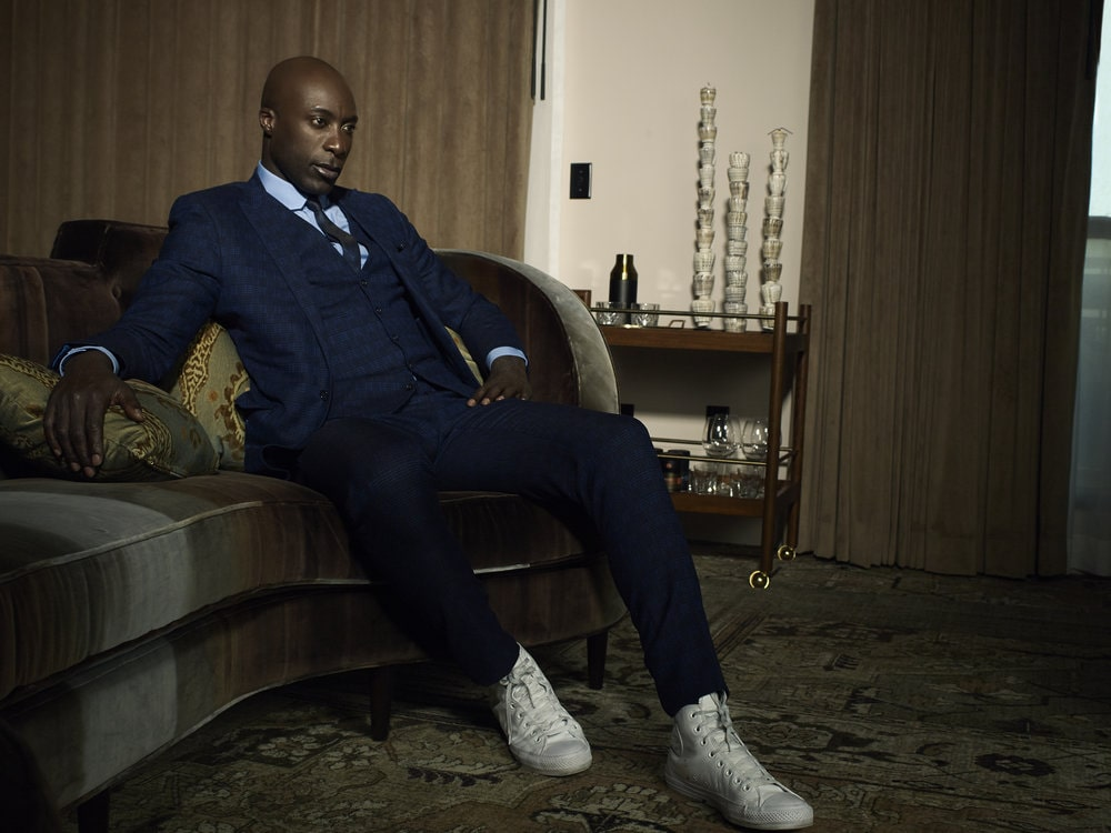 Ozwald Boateng The Black Fashion Designer Who Became The Youngest Tailor on Savile Row