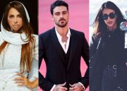 Michele Morrone, Rouba Saadeh Ex-Husband: All you Need to Know About Them