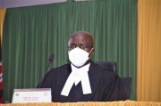 Justice Patrick O. Kiage – Biography, Court of Appeal, Judge, Age & News Now