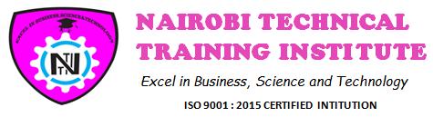 Phamacy schools in Kenya: Nairobi technical training institute