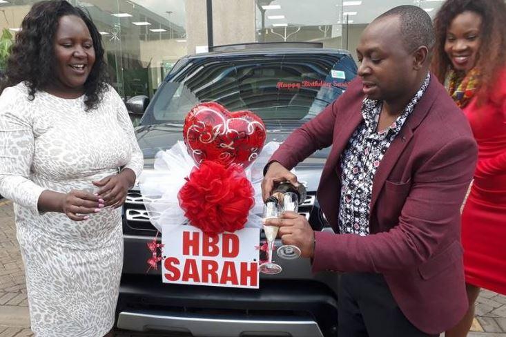 Red Velvet Cake Recipe Kenya: Wife Of Bonfire Owner Offers Advice To Kenyan Women Who