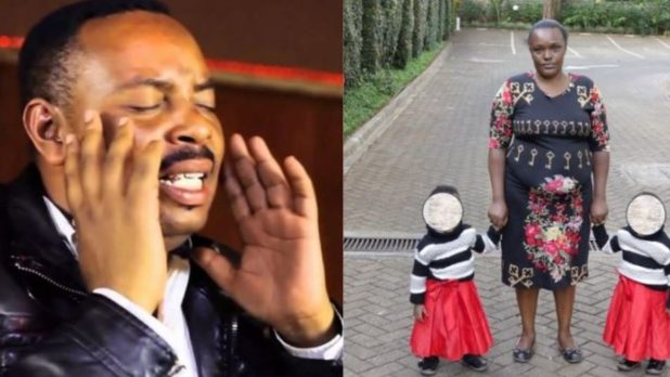 Ben Githae: I Became a Laughing Stock but I Refused to Die
