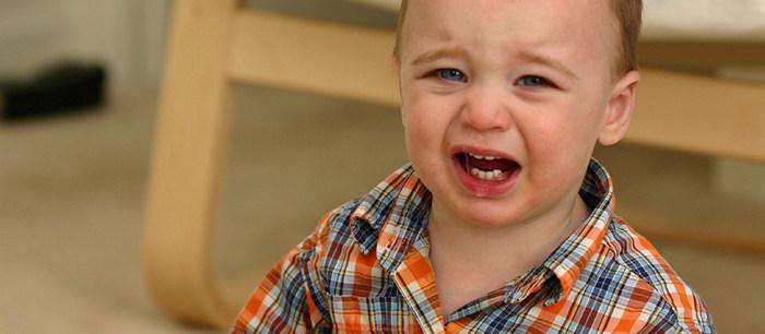 Intervenir Quand Son Enfant Ne Suit Pas Les Rgles