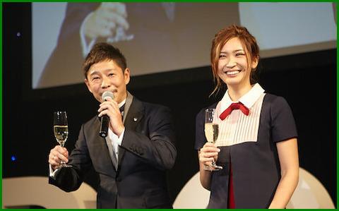 紗栄子の恋人が買った63億円の絵画