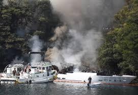 加山雄三の船の値段は?火災出火原因は?
