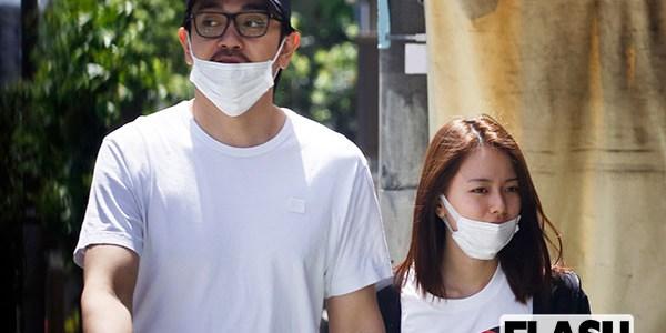劇団EXILE青柳翔(33)と山本舞香(20)半同棲