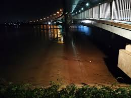 日吉ダム 満タン!京都府で避難指示!桂川の氾濫