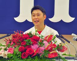 新井貴浩 引退表明!「喜ばせてあげることができない」