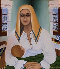 Anyaság (2000)
