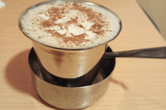 Filter Coffee Online
