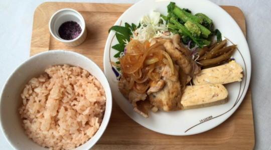 17日間ダイエット 食事