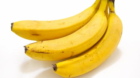 朝バナナダイエット 体験談