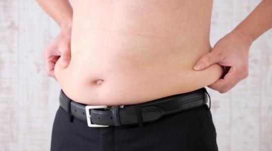 内臓脂肪 有酸素運動