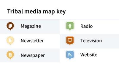 map-key