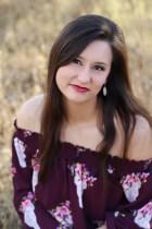 Arielle Farve, Oklahoma State University