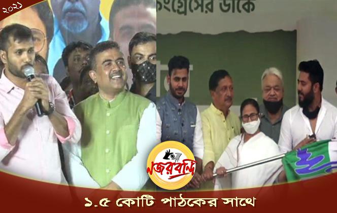 TMC-র মনোজের পাল্টা BJP-র অশোক ডিন্ডা। বাংলার ক্রিকেটে এবার রাজনীতির হাওয়া