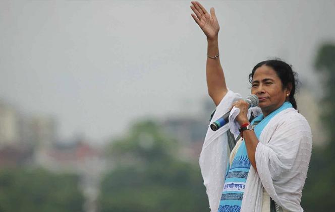 পাখির চোখ দিল্লি, ২১-এ জুলাই দেশের রাজধানীও শুনবে 'বাংলার মেয়ে'র কথা