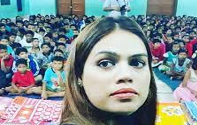ভুয়ো আইনজীবী BJP নেত্রী! অভিযোগ লক্ষাধিক টাকা হাতানোর