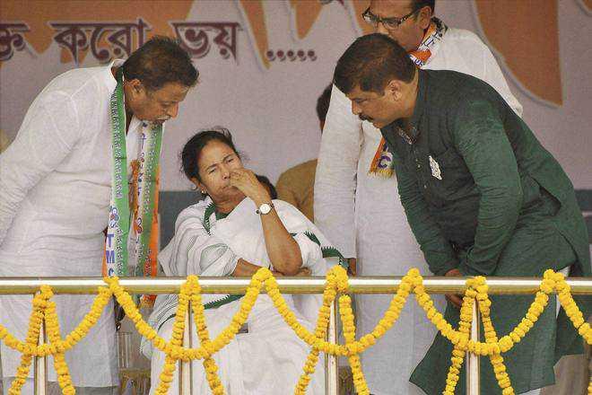 তৃণমূলে যোগ দেওয়ার সম্ভাবনা সুদীপের, আগেভাগেই কঠোর সিদ্ধান্তের পথে BJP
