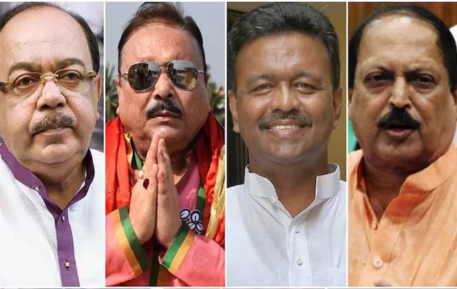 নারদ কান্ডে তলব ফিরহাদ-মদন-শোভন-সুব্রত'কে, সমন যাচ্ছে শুভেন্দু-মুকুলের ঘরেও