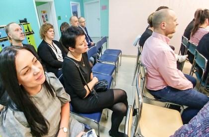 Zebrania z rodzicami