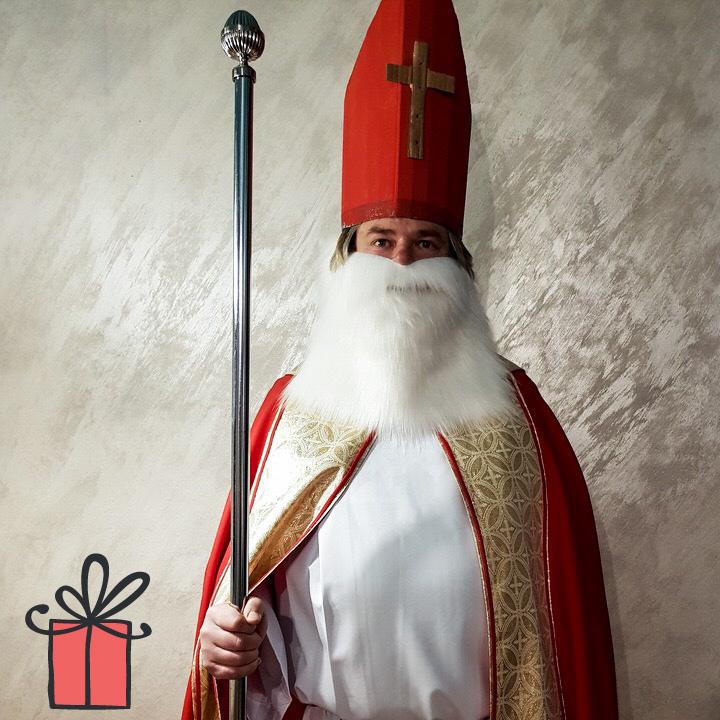 Święty Mikołaj na Kaszubach