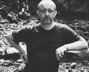 Jacek Pałubicki - historia i wiedza o społeczeństwie