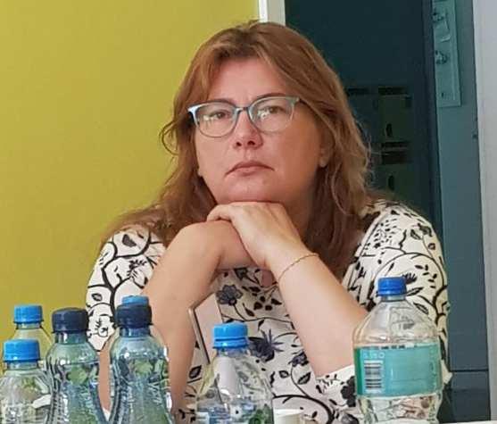 Małgorzata Holajn-Herba - pedagog szkolny
