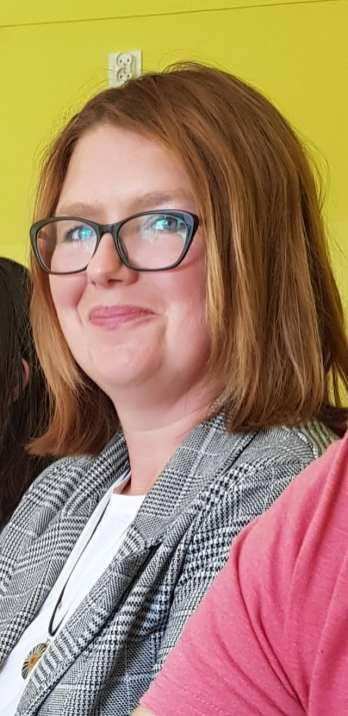 Magdalena Klimek - edukacja wczesnoszkolna Montessori