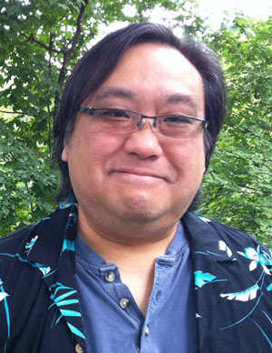 Terry Watada