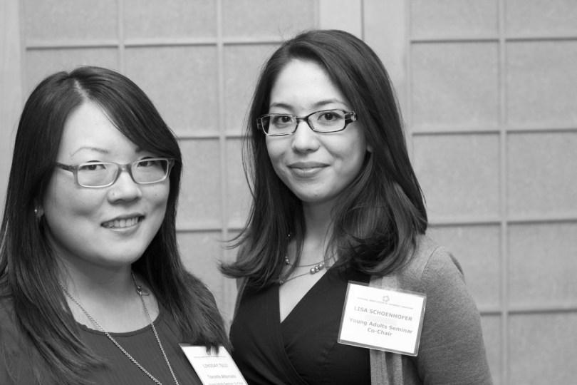 Lindsay and Lisa – Ottawa