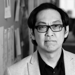 Bruce Kuwabara – Toronto