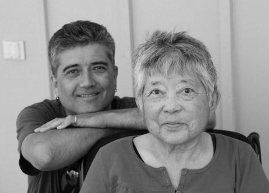 John Endo Greenaway and Fumiko Greenaway – Port Moody and Nelson