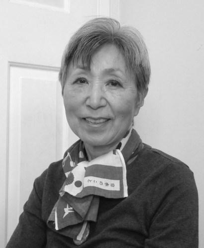 Joyce Harumi Kamikura – Edmonton