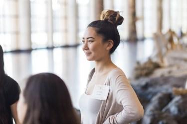 Lily Chen – Ottawa
