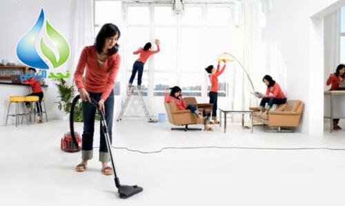 شركة تنظيف شقق بالخرج 0502977689 تنظيف شامل للمنزل
