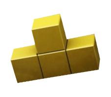 pieza tetris