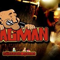 Bagman (o la del ladrón en la mina) Valadon Automation - 1982
