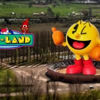 Pac-Land (o el del limoncito de los coj...) - Namco 1984