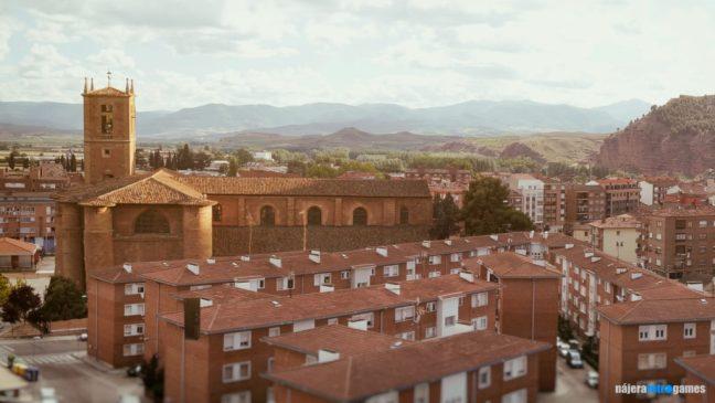 Nájera y Santa María en Barrios Altos