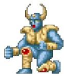 Minotauro Rygar