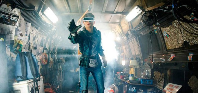 Fotograma Ready Player One