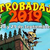RETROBADAJOZ 2019, la feria Retro de tierras extremeñas