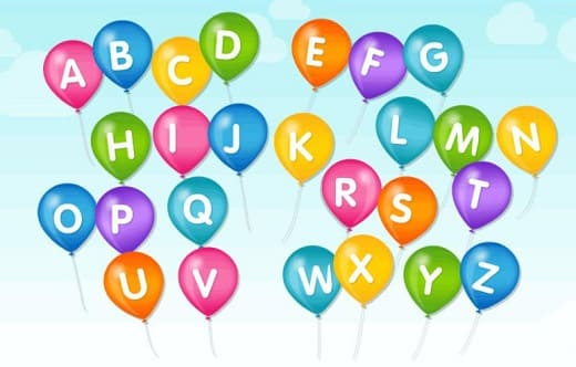 تحميل كتاب تعليم الحروف الانجليزية للاطفال Pdf مجانا الناجي لتعلم الانجليزية