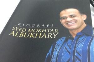 3 Rahsia Kejayaan Tan Sri Syed Mokhtar Al-Bukhary