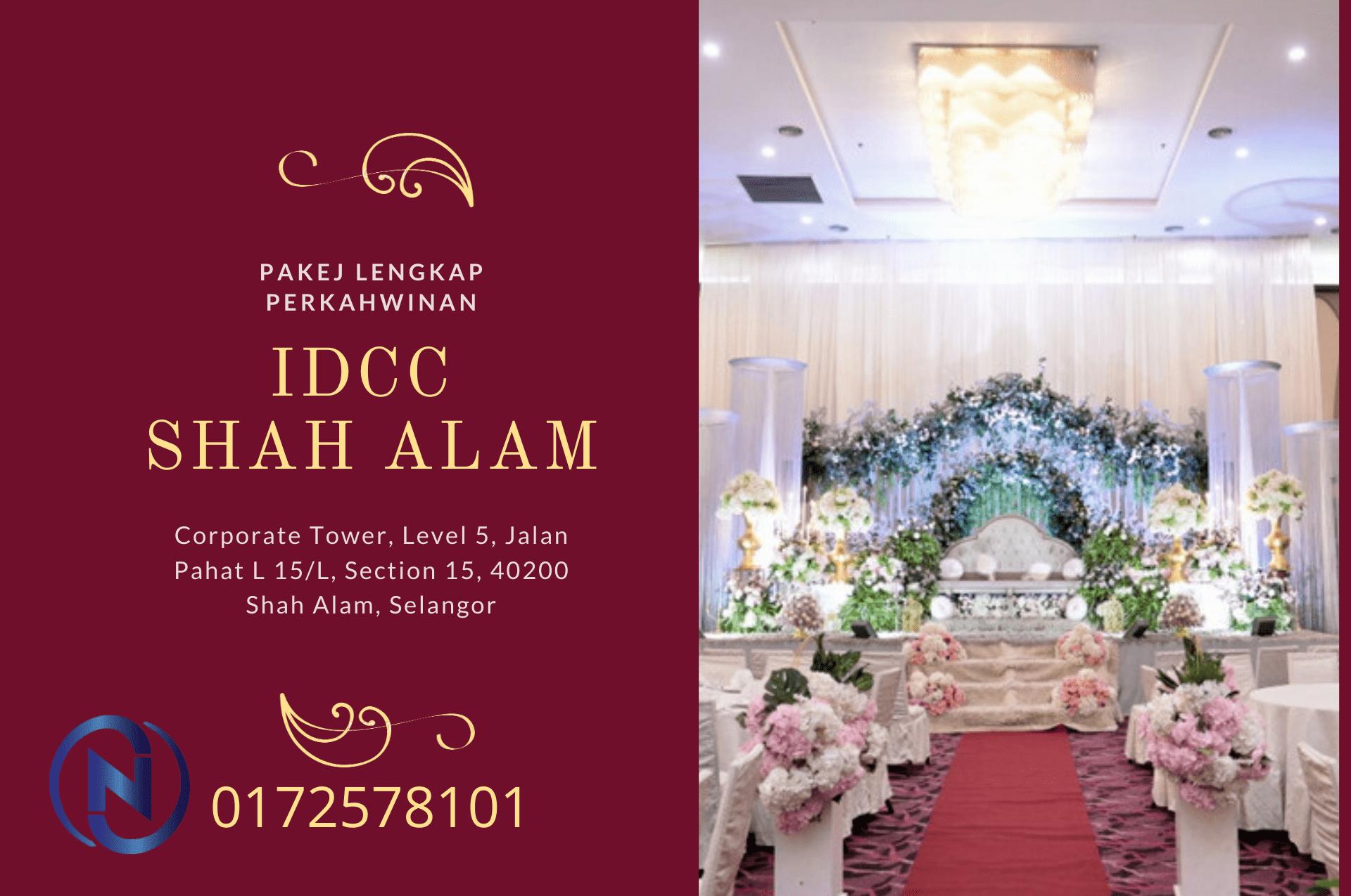IDCC-Shah-Alam
