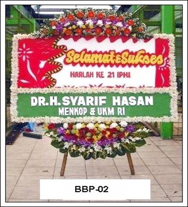 Toko Bunga Cijantung Jakarta Timur